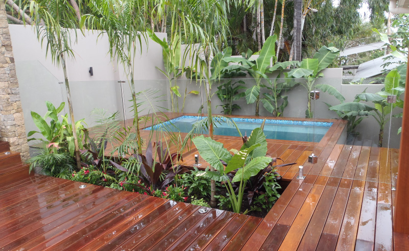 Expert Glass Pool Fencing Sunshine Coast Link Industries